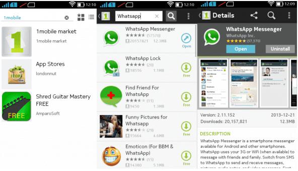 Whatsapp On Nokia