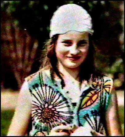 Agg Di Laat Princess Diana Diana 39 S Childhood Pics