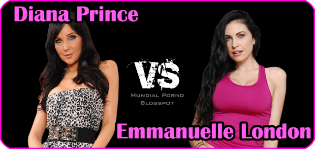 Diana Prince vs Emmanuelle London