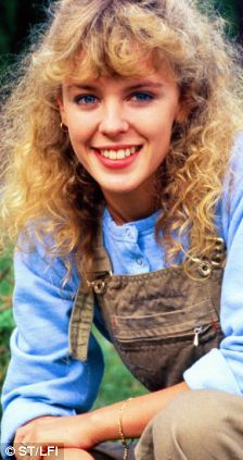 Kylie Minogue as Charlene