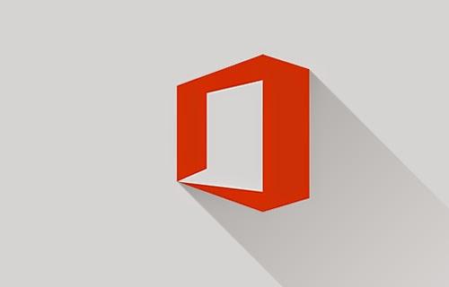 Logo Office terbaru untuk mobile dan dekstop atau PC