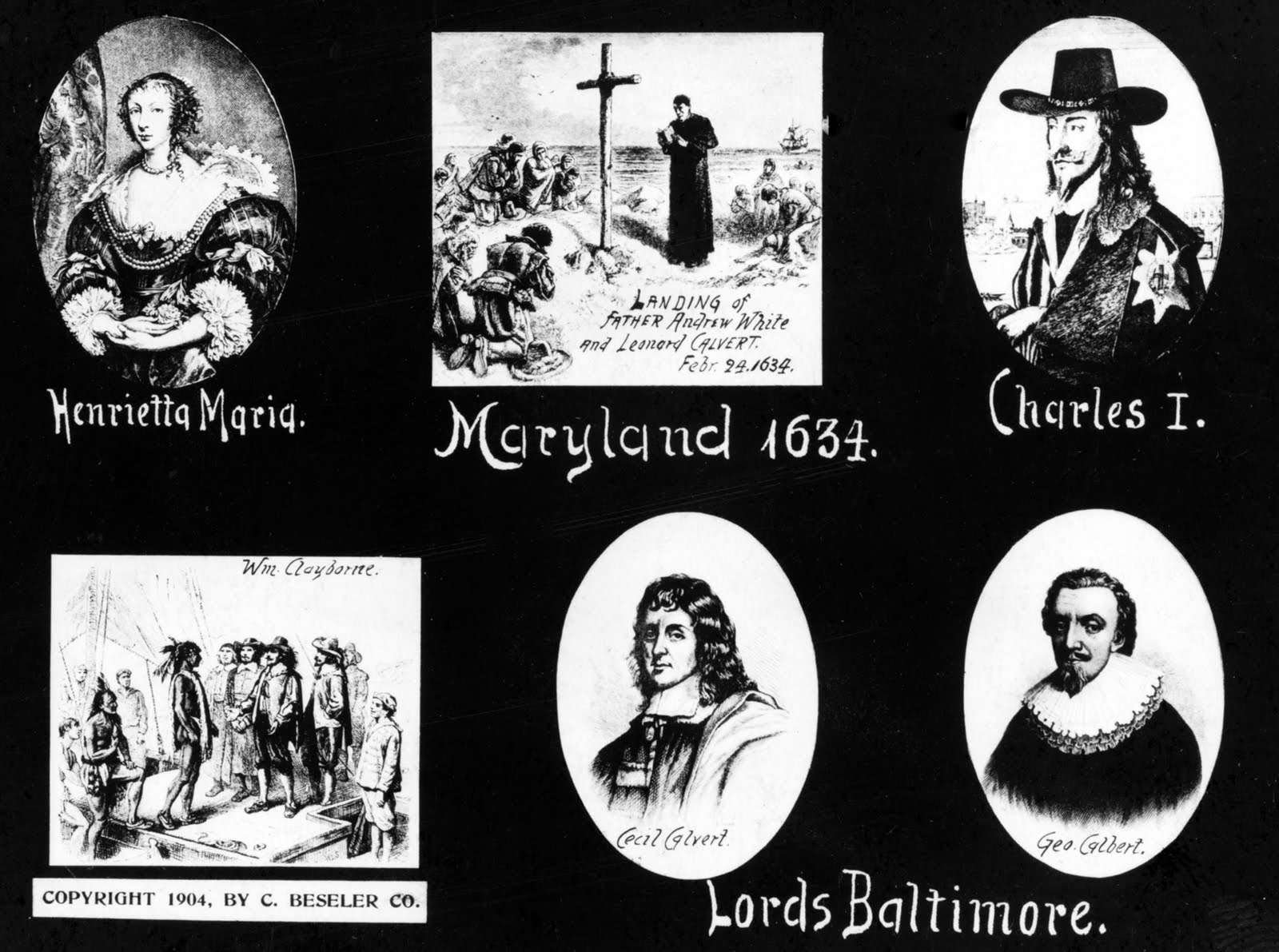 the colony of maryland Start studying colonial maryland learn vocabulary, terms, and more with flashcards, games, and other study tools.