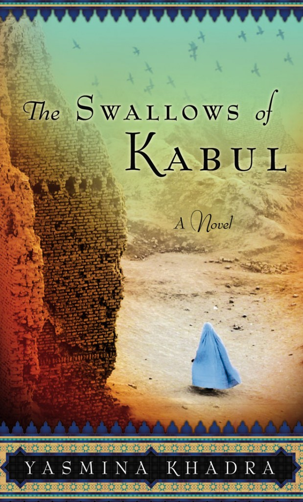 the swallows of kabul 'the swallows of kabul' book excerpt npr's scott simon speaks with author yasmina khadra -- actually former algerian army officer mohamed moulessehoul -- about his book the swallows of kabula.