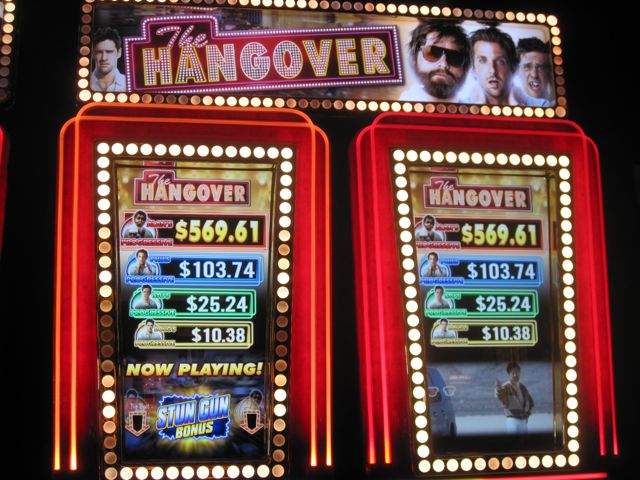 free hangover slot machine online