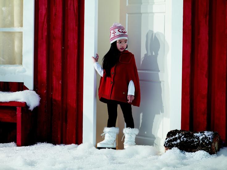 Детская одежда и обувь = Виды детской одежды = Выбираем осенне-зимнюю одежду и обувь. Меховые салоны в сыктывкаре