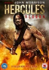Assistir Filme Hercules Reborn Legendado Online