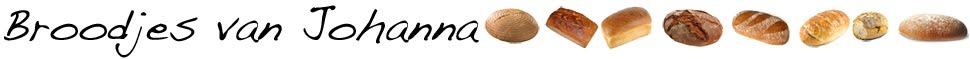 Broodjes van Johanna