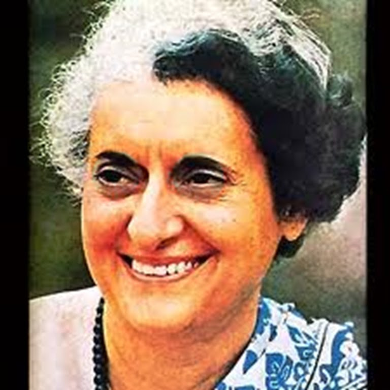 INDIRA GANDHIJI by HYGNES JOY PAVANA.  Please use JACOBS MALAYALAM FONTS, it is free font.