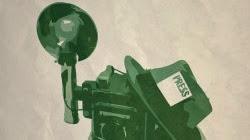 Primera Plana: periodismo y LIJ 2014