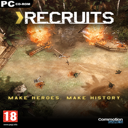 Recruits-Early-Access-Alpha