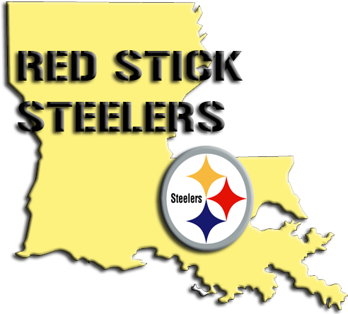 Baton Rouge Steelers Fans