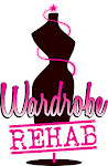 Wardrobe Rehab