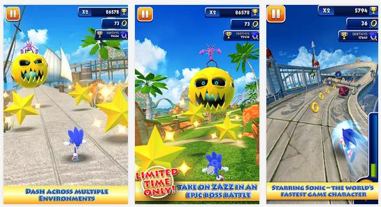 تحميل أفضل وأشهر العاب أندرويد المجانية لشهر ديسمبر 2013 Android games APK