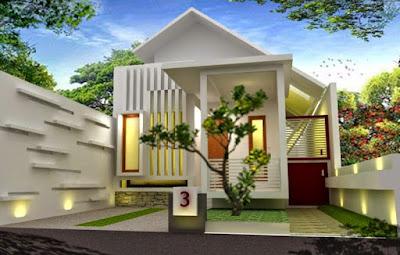 Manfaat Material untuk Rumah Minimalis Tampil Indah
