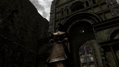 Dark Souls PC Pre-Mod