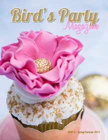 Click to read the new issue of Bird&#39;s Party magazine!!