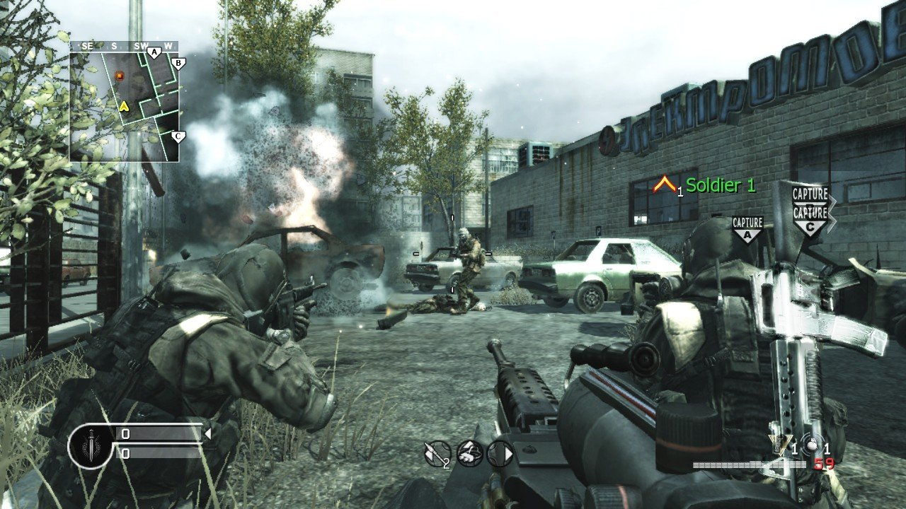 call of duty 4 pc game free download highly compressed