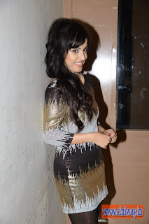 Priya-Banerjee-at-Kiss-Audio-Launch