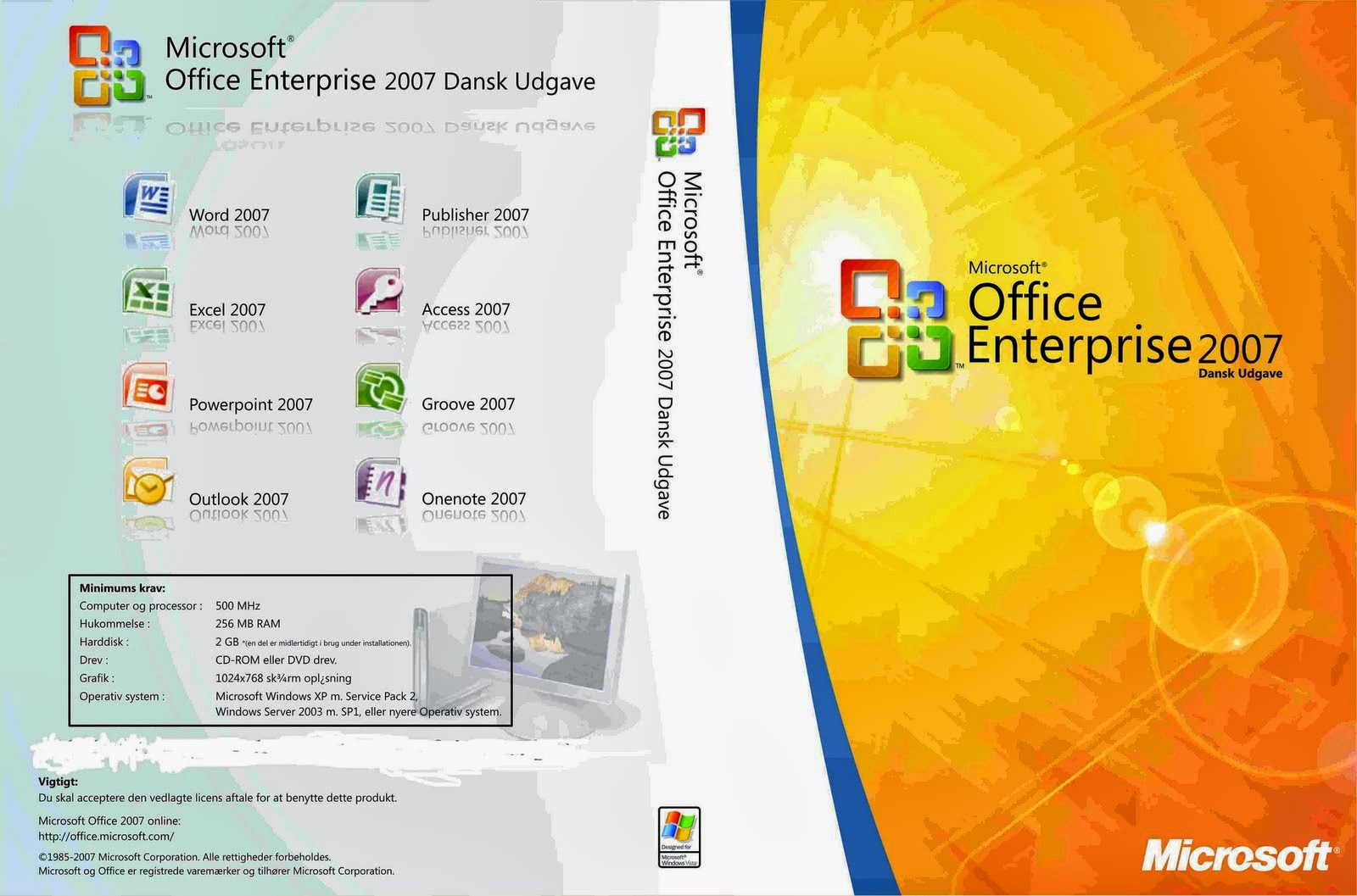 Microsoft Office Visio Professional 2007 You are downloading Microsoft Offi