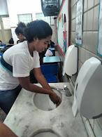 Dispenser para lavatórios