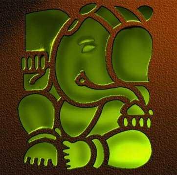 Lord Ganesh 16