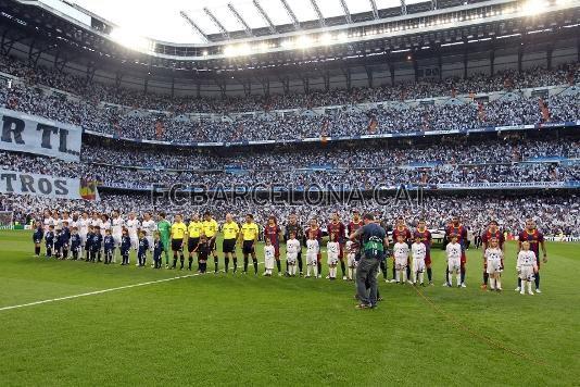 Galisasmara Messi Hancurkan Madrid Di Semifinal Champions