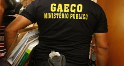 MPRN deflagra operação e afasta prefeito de Macau.
