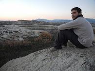 Adrian Ruiz Rocamora