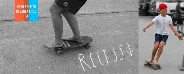 surfin estate blog surf culture lifestyle surfboard skateboard art music fashion trend recess olin borgeson kid creature calvin saxton dane reynolds t-shirts santa cruz CA