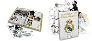 Historia Real Madrid - ABC
