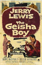 Pelis que inspiraron éste infantil: THe Geisha Boy- 1958 (Tú, mi conejo y yo)