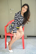 Krithika Glam Photo shoot Gallery-thumbnail-19