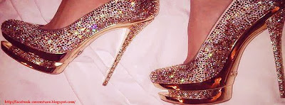 Couverture facebook louboutin