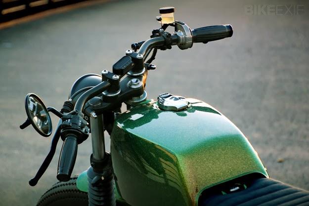 Urban Motor Motoscoolture