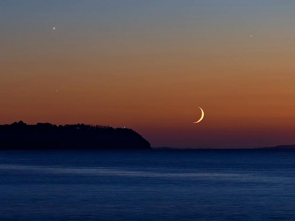 Tanda-Tanda Datangnya Malam Lailatul Qadar