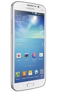Samsung Galaxy Mega 5.8 - Price, Features and Specifications