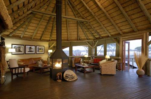 Frans Indongo Lodge Namibia
