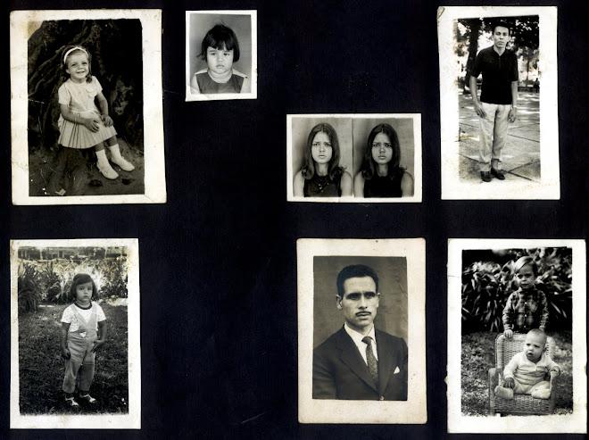Fotos 1961/1970 Largo do Machado