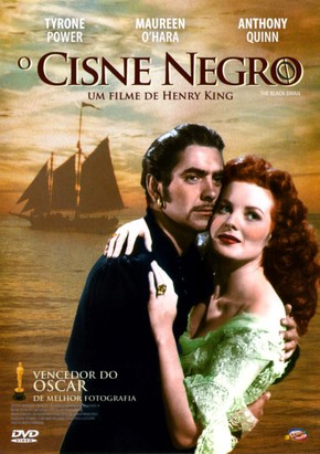 O Cisne Negro – Legendado (1942)