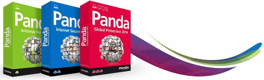 Download Free Panda Internet Security 2014 for 90 Days