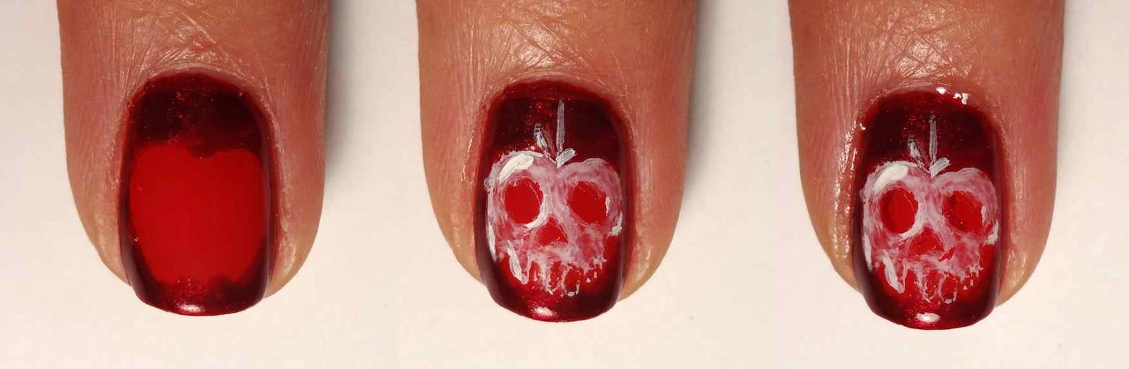 Poisoned Apple Nail