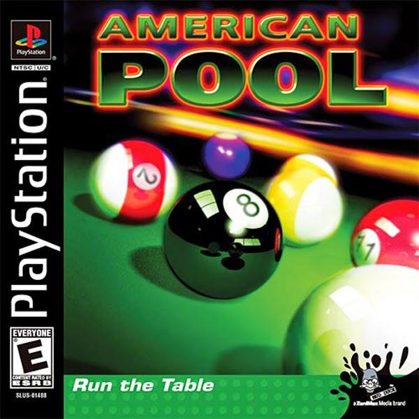 American Pool | El-Mifka
