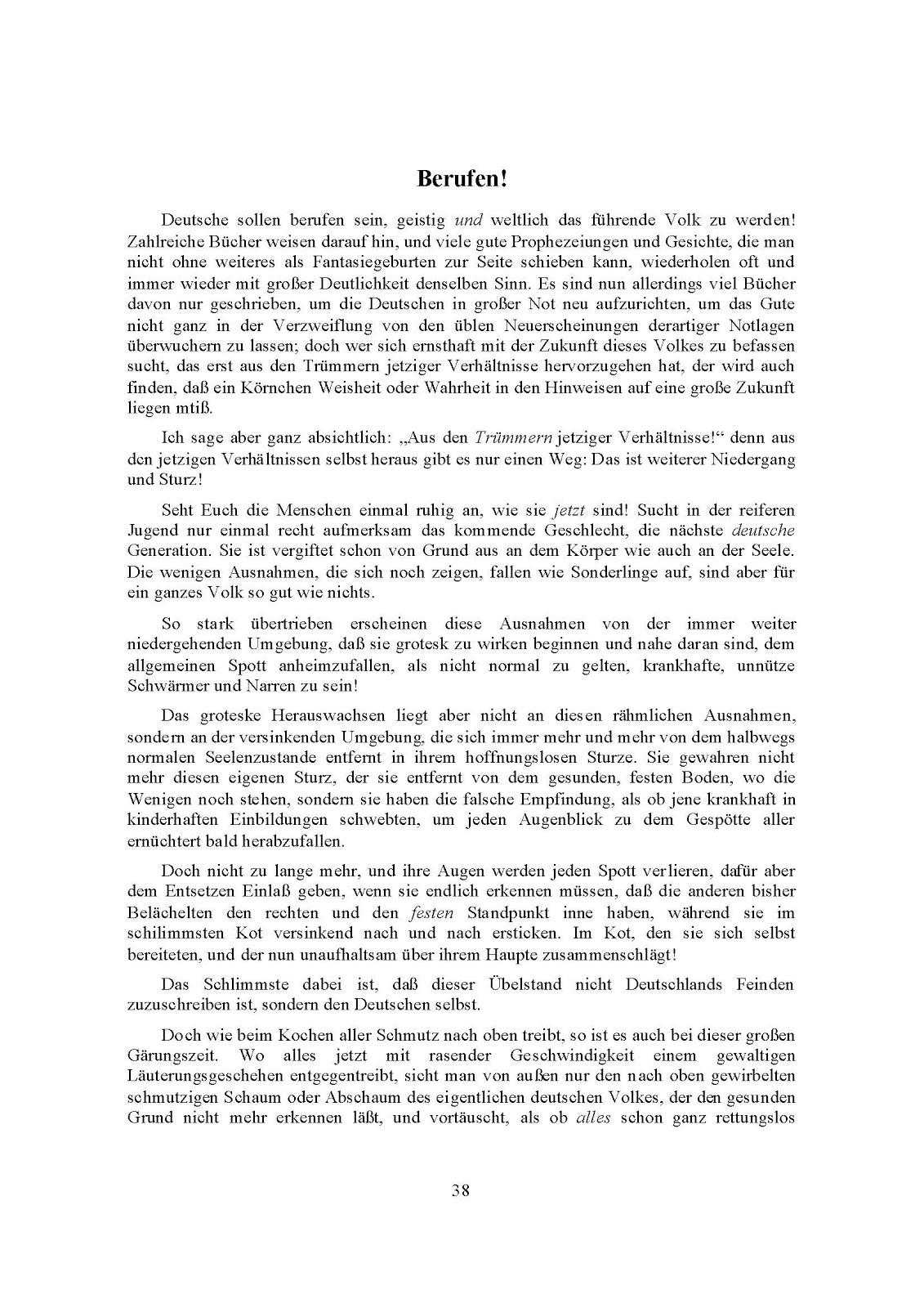 Der Menschensohn - Das Mysterium der Offenbarungen Johannes des ...