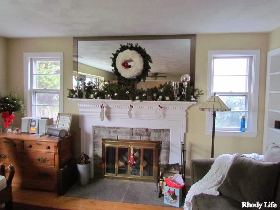 Fireplace Without Mantle. Gallery Of No Mantle Fireplace Best ...