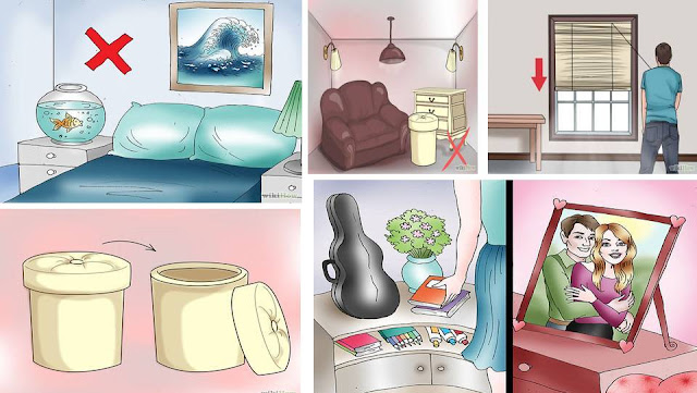 Dos And Don'ts Around The House That Will Help You To Get amazing Interior designs