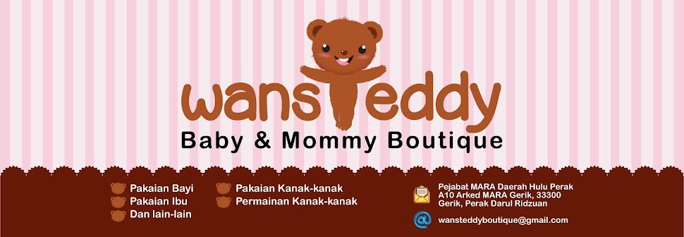 Wansteddy Boutique