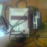 FC+パッド+光学USBマウス