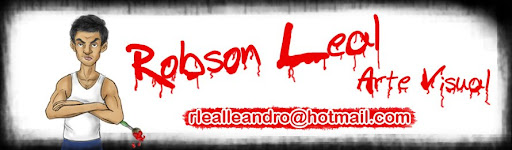 Robson Leal
