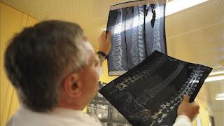 Radiografía de los centros de salud en Zaragoza