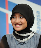 Lirik Lagu Fatin Aku Memilih Setia + Download Mp3